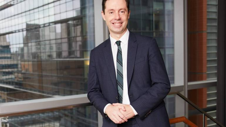 Dr. Olivier Elemento Appointed Director of the Englander Institute for Precision Medicine