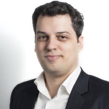 Alexandros Sigaras