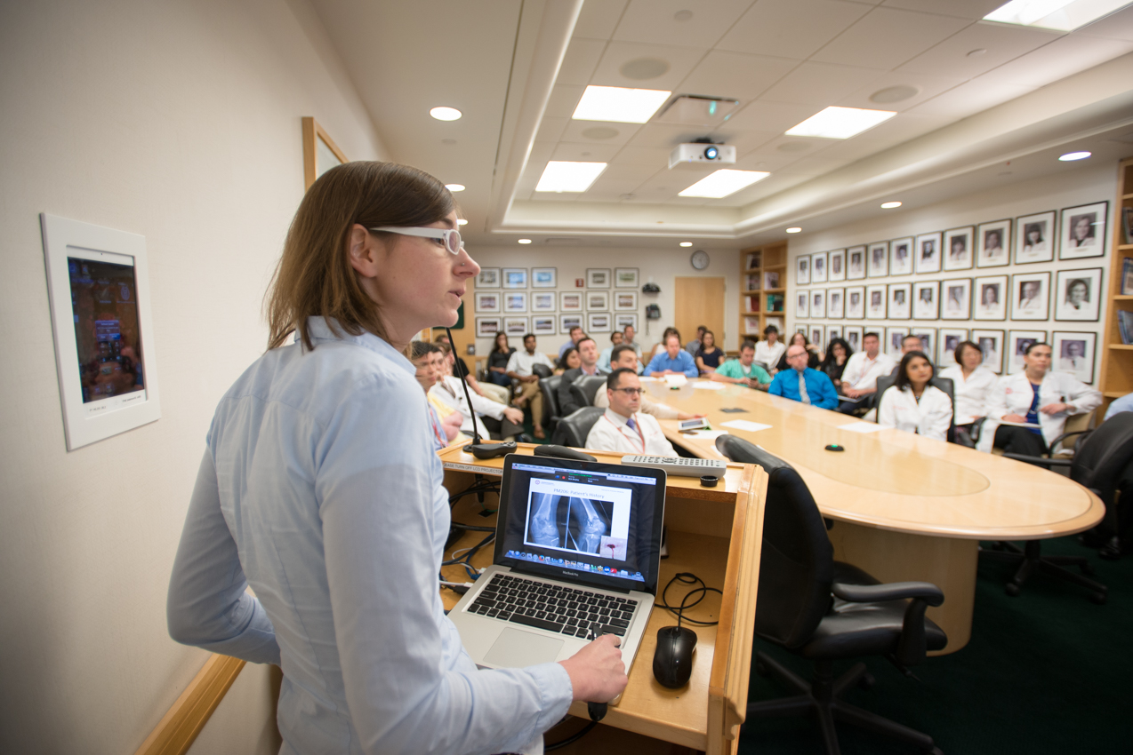 precision medicine education new york cornell