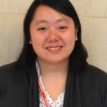 Linda Huang