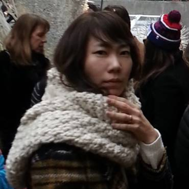Inji Baek