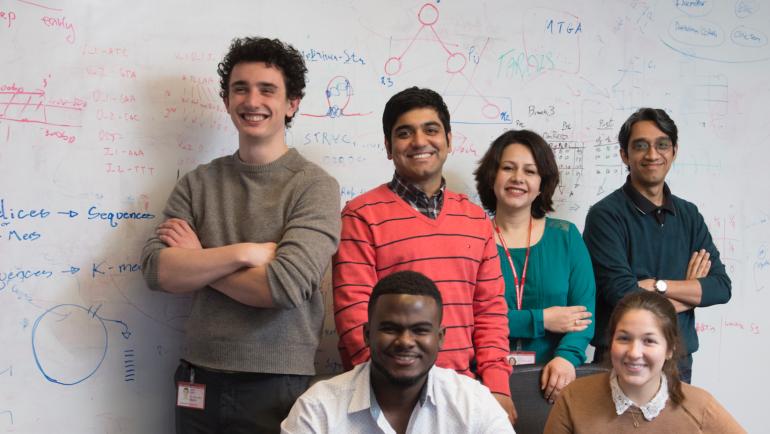 EIPM and ICB Team Translates AI Benefits to In-Vitro Fertilization