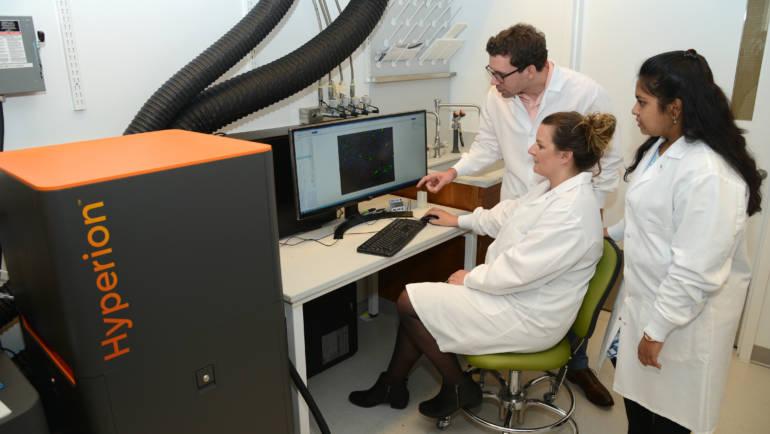 """""""Next-Gen Sequencing in Precision Medicine"""""""