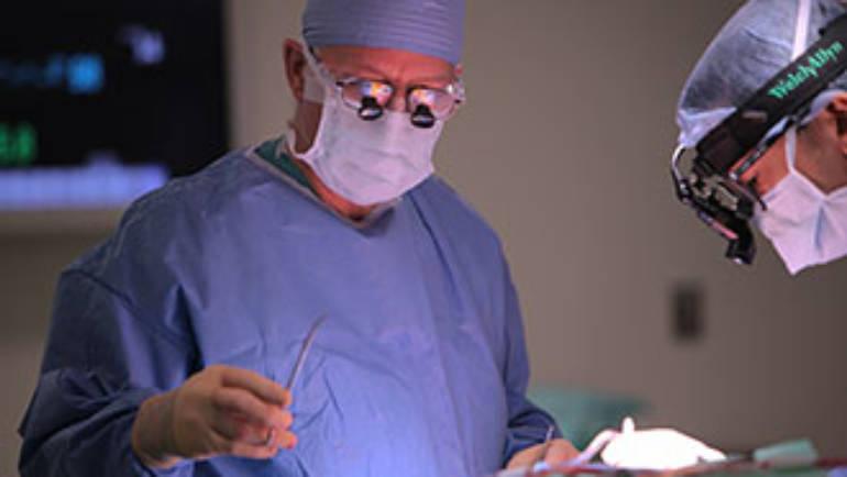 Pediatric Neurosurgeon Joins the EIPM