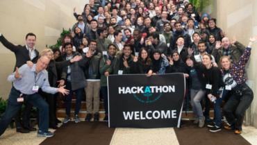 2020 AI Health Hackathon Recap!