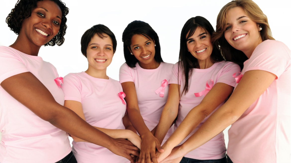 Podcast: Breast Cancer and Diverse Populations