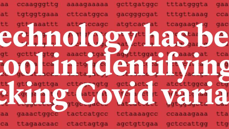NYTM: Unlocking the Covid Code