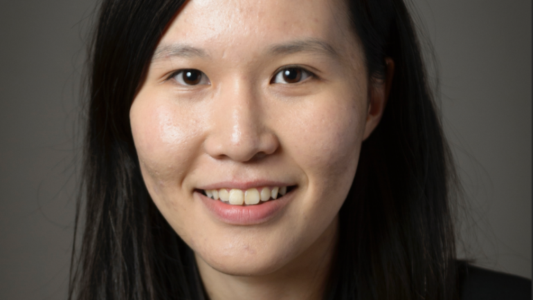 A Conversation with Helen Kuo